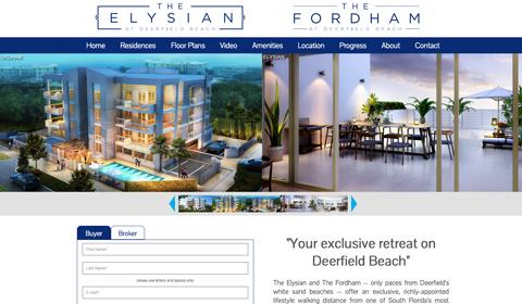 The Elysian & The Fordham