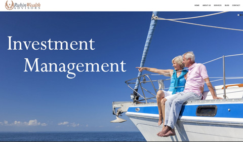 Rubin Wealth Management