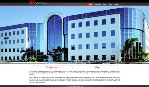 SF Partners Mortgage LLC