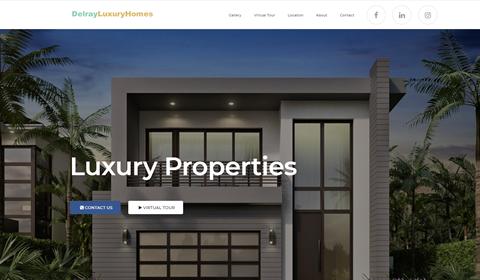 Delray Luxury Homes