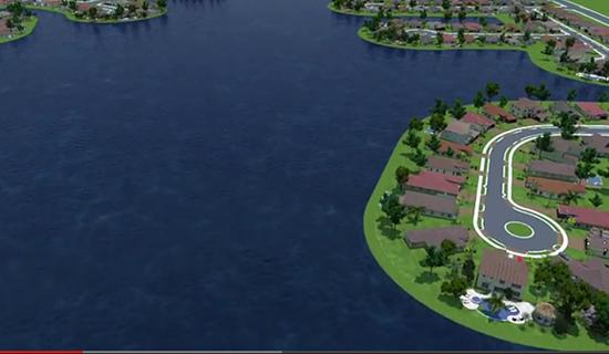 Mira Lago Parkland