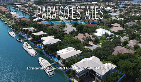 Paraiso Estates