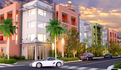 SoFa Apartments Delray