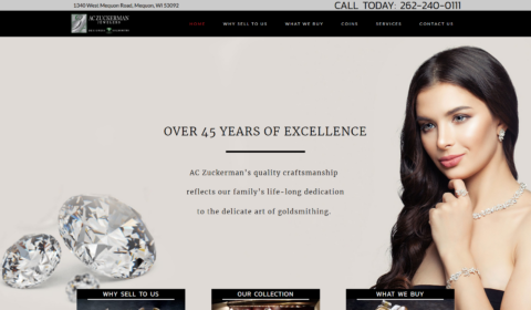 AC Zuckerman Jewelers