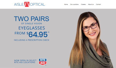 Aisle Optical