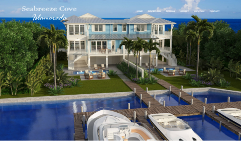 Seabreeze Cove Islamorada